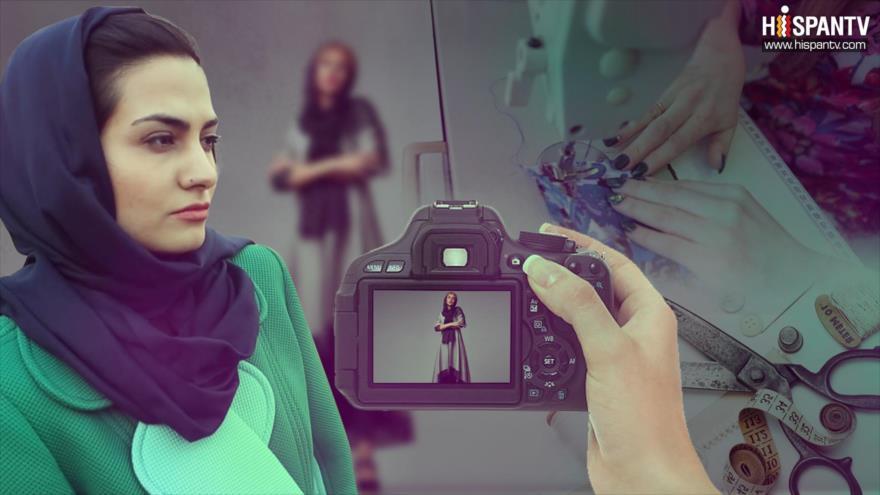 Las mujeres de Irán: Niki Miri