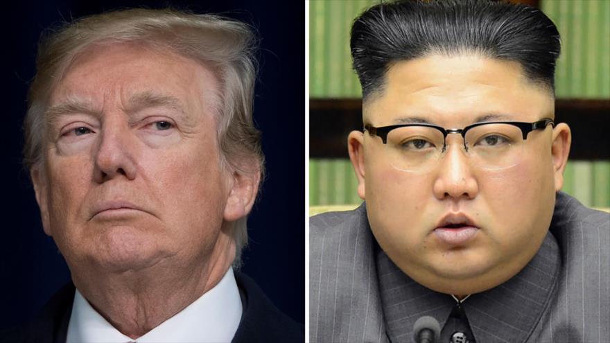 Trump: Un acuerdo con Corea del Norte estará muy pronto