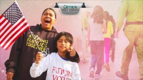 Cámara al Hombro: Corte niega abogados a niños migrantes