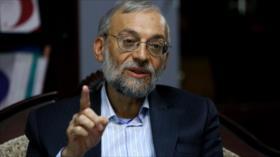 Irán califica de 'parciales' las políticas de la ONU ante los DDHH