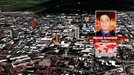 Escándalo por espionaje de Carabineros a periodistas chilenos