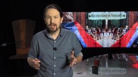 Fort Apache: Más elecciones en Venezuela