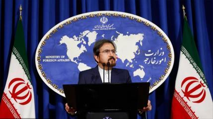 'Irán no tiene ningún compromiso con EEUU sobre exagente de FBI'