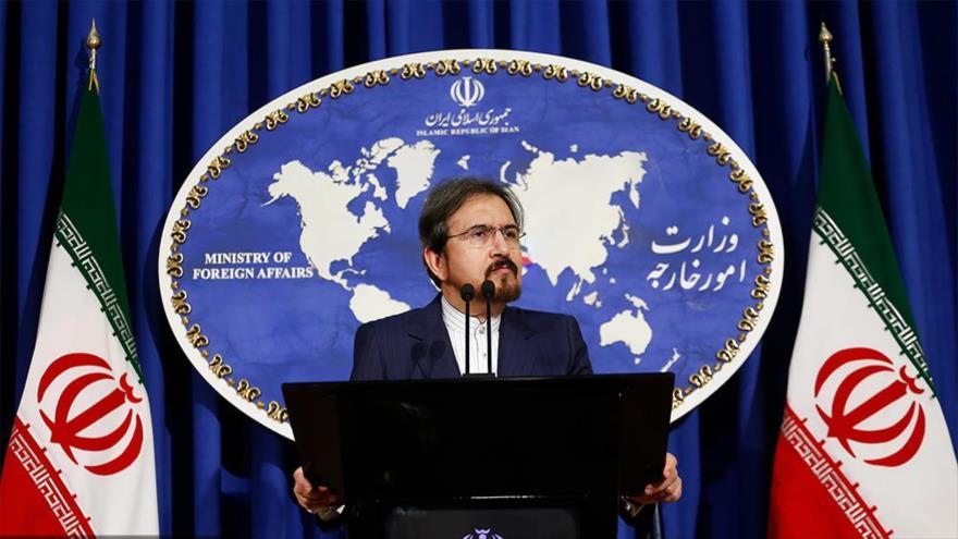 'Irán no tiene ningún compromiso con EEUU sobre exagente de FBI'   HISPANTV