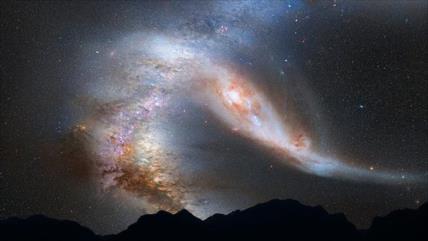 ¿Exactamente cuándo nacieron las primeras estrellas?