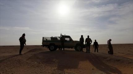 Irak comienza operación anti-Daesh en Kirkuk