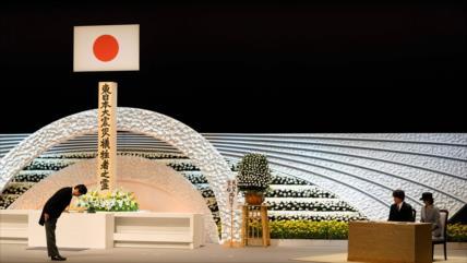 Japón: 7º aniversario del tsunami y desastre nuclear de Fukushima