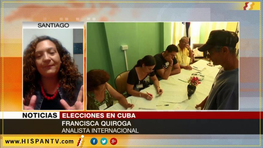 Superar bloqueo de EEUU, un desafío para nuevo Gobierno cubano