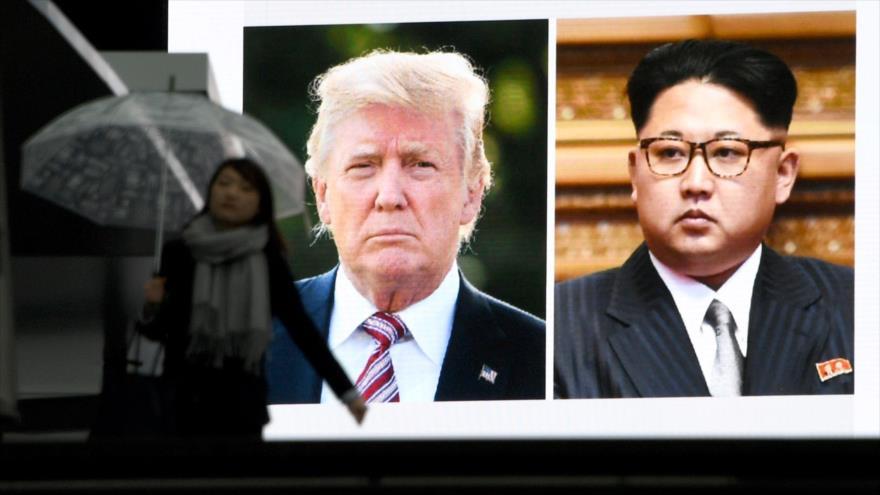 Seúl: Corea del Norte aún no ha respondido sobre diálogos con EEUU