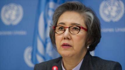 ONU: Myanmar busca matar a rohingyas con 'política de hambruna'