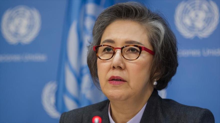 ONU censura 'política de hambruna' de Myanmar para matar a rohingyas