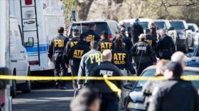 Alerta en Texas por paquetes bomba que han dejado 2 muertos