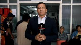Médicos de cancerología de Guatemala amenazan con ir a huelga