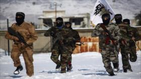 EEUU envía a sus aliados terroristas a frenar avance sirio en Guta