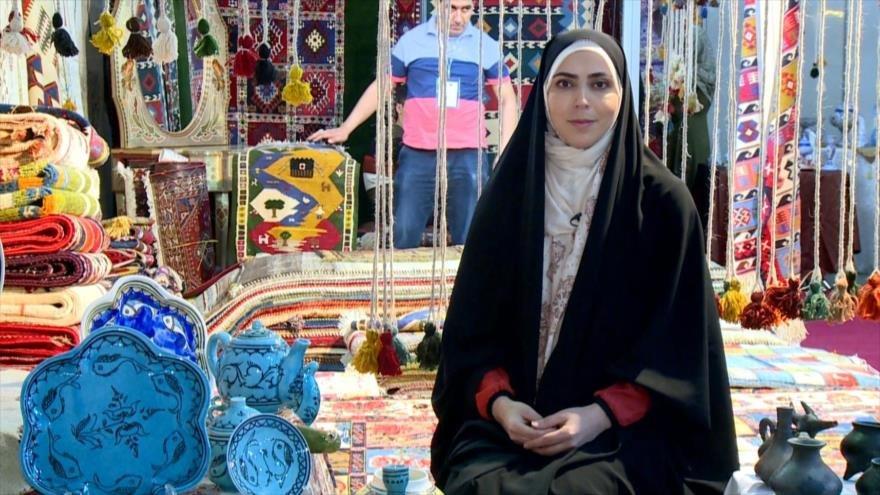 Irán fomenta el ecoturismo para aumentar la capacidad turística
