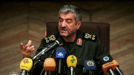 Irán: Nuestro poder militar nos blinda ante los desafíos mundiales