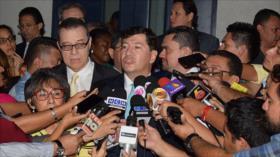 ONU: en Honduras existe voluntad para iniciar el diálogo
