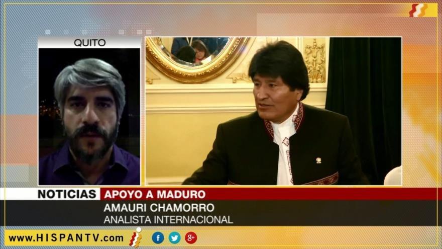 Perú no puede vetar asistencia de Maduro a Cumbre de las Américas