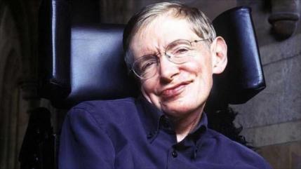 Fallece el físico británico Stephen Hawking a los 76 años