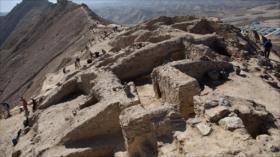 Hallan ruinas neolíticas de hace 8000 años en el noreste de China