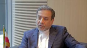Irán: si EEUU rompe pacto nuclear, Teherán también lo abandonará
