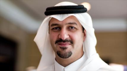 Príncipe saudí se suicida en Londres para no ser extraditado