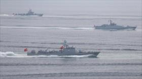 Turquía acuerda establecer una base naval en Catar