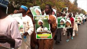 'Nigeria busca mantener preso a líder musulmán hasta la muerte'