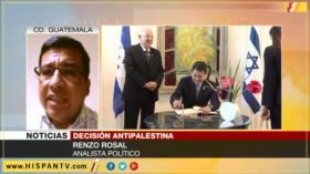 'Honduras podría perder a sus aliados árabes por caso Jerusalén'