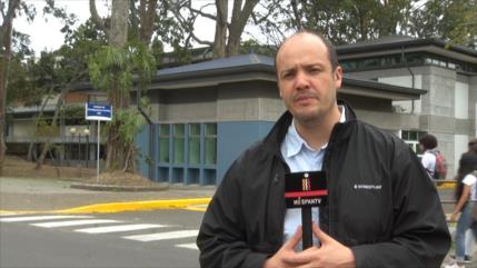 Empate en encuesta mantiene abierta las elecciones en Costa Rica
