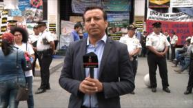 Mineros piden a Constitucional de Guatemala que resuelva amparo