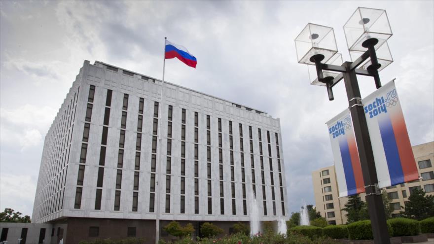 'EEUU intenta injerir en las presidenciales de Rusia en 2018'