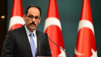 Turquía no entregará Afrin al Gobierno sirio después de tomarlo
