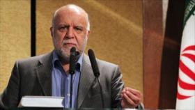 Irán: Es posible que OPEP no reduzca producción del crudo en 2018