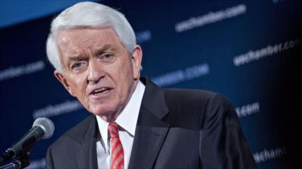 'Embargo de EEUU a China llevará a guerra comercial destructiva'