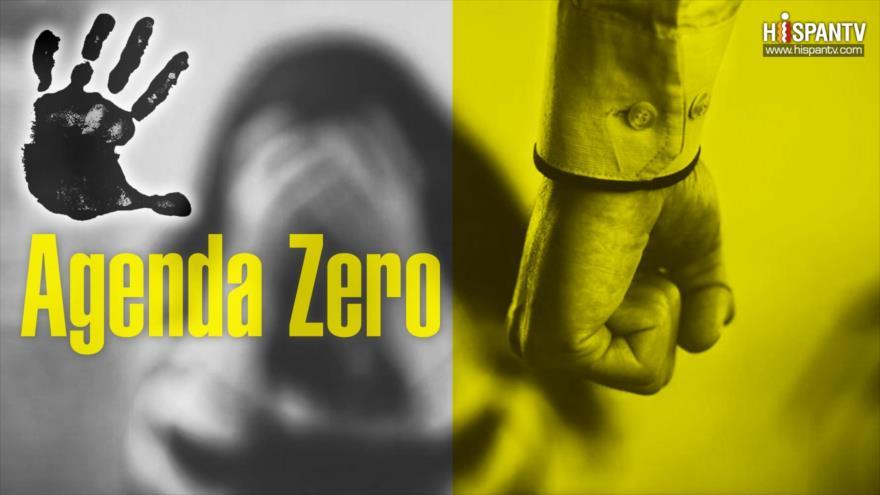 Agenda Zero: Violencia de género
