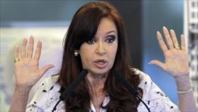 Corte argentina invalida al tribunal que debía juzgar a Fernández