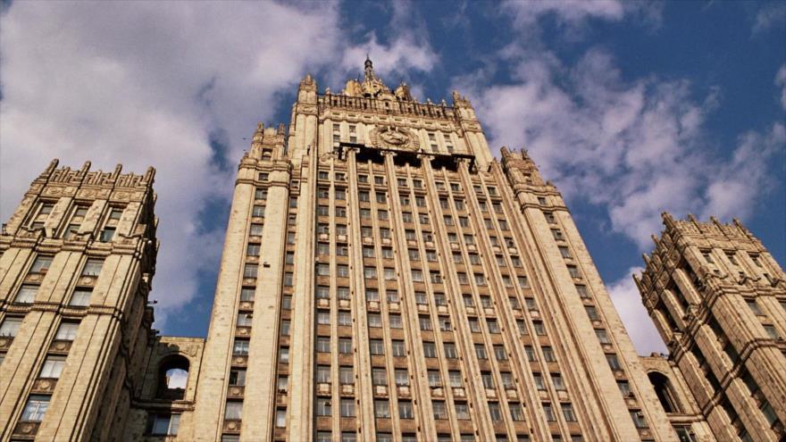 """Rusia: """"TNP no sobrevivirá si se infringe el pacto nuclear con Irán"""""""