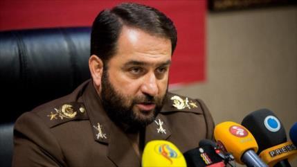 """""""Irán está entre los cinco mejores en materia de defensa"""""""