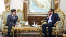 Irán pide a Europa no aceptar chantajes de EEUU por pacto nuclear