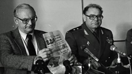 Medio israelí: Mosad mató a un general ruso que vendía Novichok