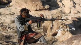 Francotiradores yemeníes matan a seis soldados saudíes