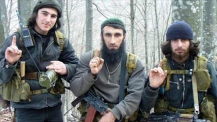 Europol: Más de 1000 terroristas europeos podrían volver a Europa
