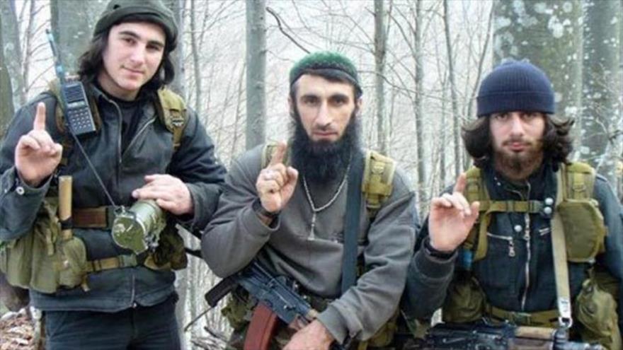 Europol: Más de 1000 terroristas europeos podrían volver a Europa | HISPANTV