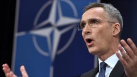OTAN se ve en apuros ante una Rusia 'más agresiva e impredecible'
