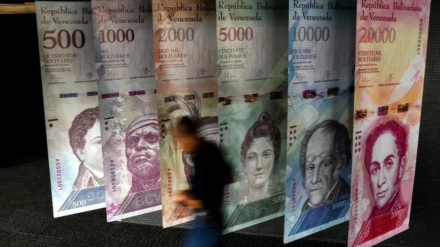 Mini banco central y nueva