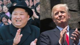 Representantes de Corea del Norte y EEUU se reunirán en Finlandia
