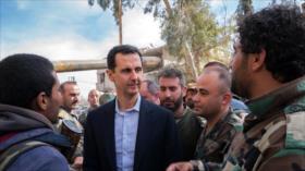 Crisis humanitaria en Yemen. Al-Asad en Guta Oriental. Puigdemont