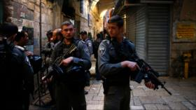 Fuerzas israelíes matan a tiros a un joven palestino en Al-Quds
