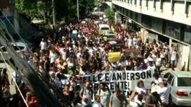 Putin reelegido. Protesta en Brasil. Facebook y filtración